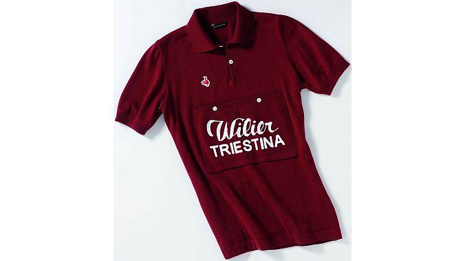Wilier team jersey by De Marchi