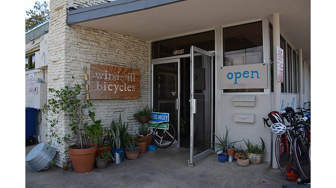 Windmill Bicycles has catered to commuters and urban cyclists on Austin's eastside.
