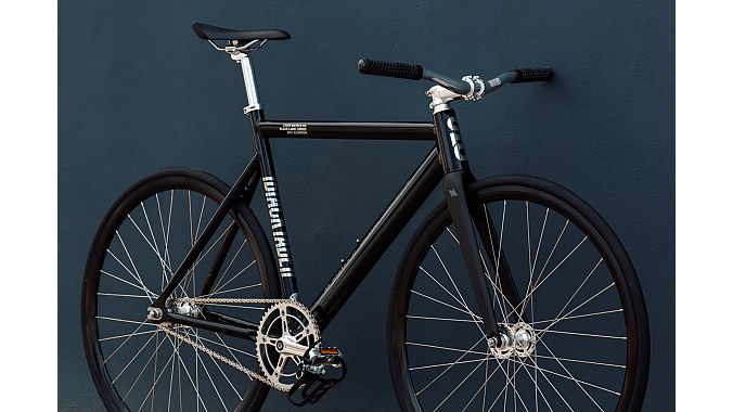 State Bicycle's Black Mirror 6061.
