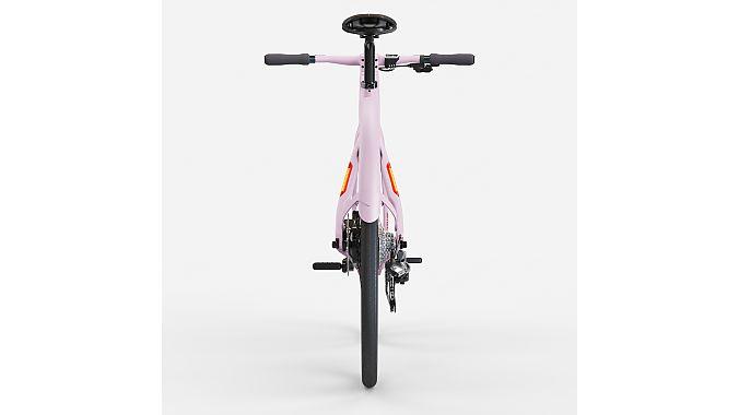 The LeMond Daily e-bike.