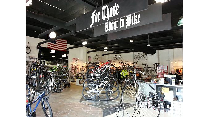 Eastern Panhandle Bicycle Company