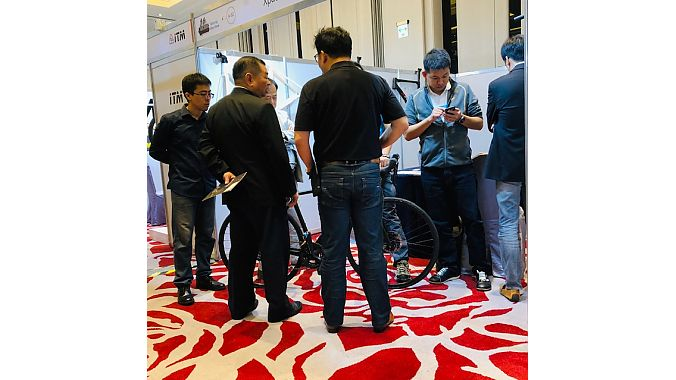Taichung Bike Week concluded its 15th year on Friday.