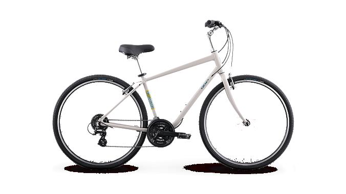 IZIP Bikes Alki 2.