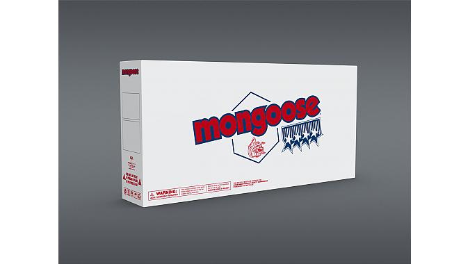 Mongoose box.