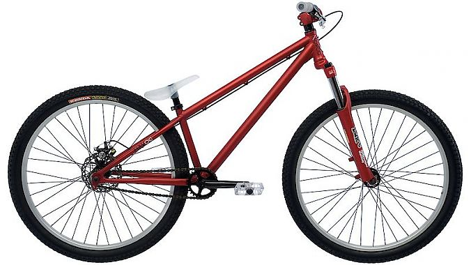 The Norco Havoc 26