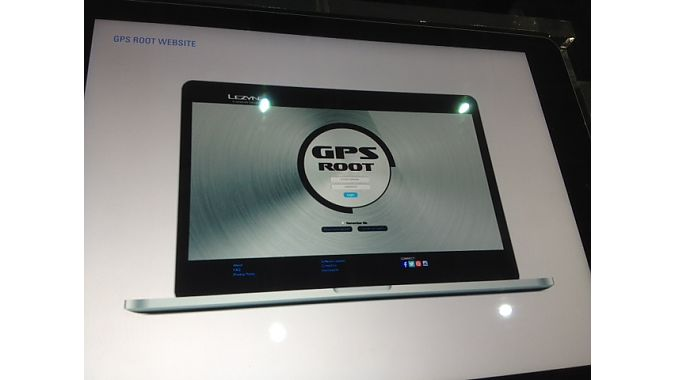 The company has also launched a new riding app and website, GPS Root.