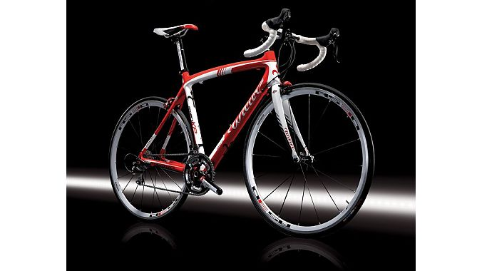 The Wilier Triestina Izoard XP