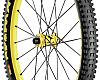 The Crossmax Enduro WTS wheel/tire combo