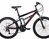 Ozone 500 boys Elevate 24-inch bike.