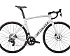 Recalled Specialized Tarmac SL7 in white.
