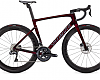 Recalled Specialized Tarmac SL7 in red.