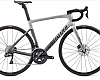 Recalled Specialized Tarmac SL7 in silver.