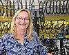 Mary Jane Mark is a second generation bike retailer, with two daughters eager to join the business.