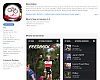 Feedback Sports' bike maintenance tracker app.