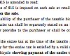 The bold text sections are additions to the bill's language.
