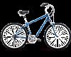 IZIP Bikes Zest.