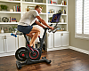 The EX-5S Smart Connect Bike is Echelon's most advance indoor fitness cycle.