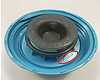 Date code can be found on the underside of the cap.