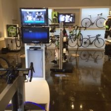 BSP Studio carries Trek and Cannondale exclusively.