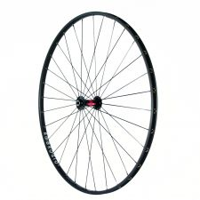 The Riene du Norde wheel features the Nemesis rim