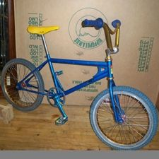 Retailer S Vintage Bmx Collection Stolen Bicycle Retailer And