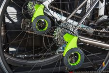 The Bopworx Rear Derailleur Guard.