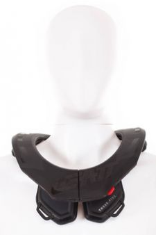 The Leatt 3.5 Neck Brace was introduced at Eurobike.