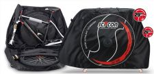 Sci'Con AeroComfort MTB travel case
