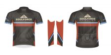 Soulforce's Authentic jersey is available in S through 5XL.