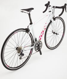The Liv/Giant Inspire 2013 bike