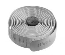 Fizik Endurance tape in Classic texture, white color.