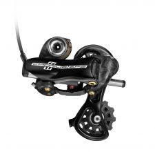 The 2015 Chorus EPS rear derailleur.