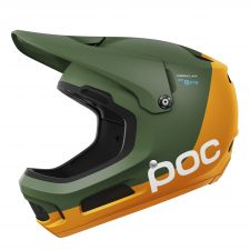 The POC Coron Air helmet with SPIN.