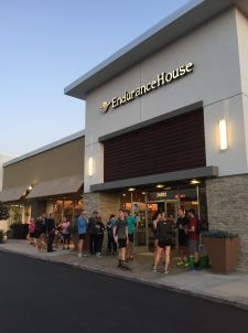 Endurance House Orange County opened in Laguna Niguel, California, in 2015.