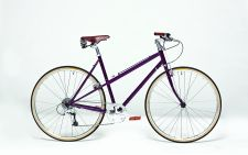 Handsome Cycles' She Devil mixte