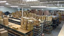 Olympic Supply moves to larger building