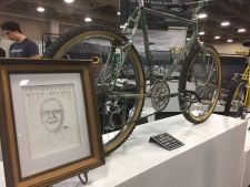 Archer was honored at this weekend's NAHBS.