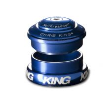 Chris King InSet 8 headset in navy