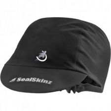 The SealSkinz waterproof cycling cap