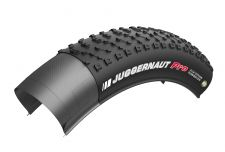 Kenda's Juggernaut Pro fat bike tire.