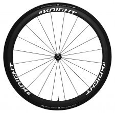 Knight's TLA 35 wheelset retails for $2,299