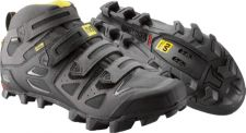 Mavic Scree mountain bike shoe