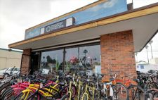 Pacific Coast Cycles