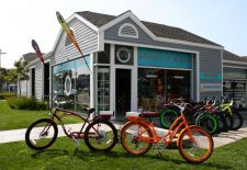 Pedego's Dana Point location