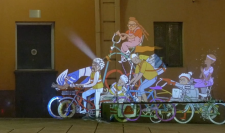 A still from the festival's trailer (video below).