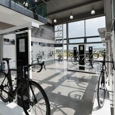 The Storck headquarters store in Idstein, Germany.