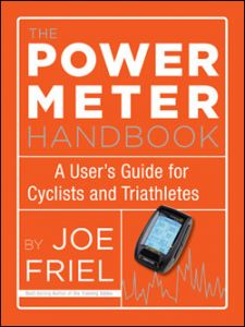 The Power Meter Handbook, by Joe Friel