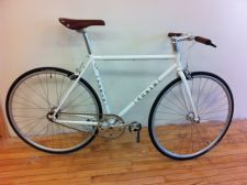 Turin Bicycles' Rooster fixie