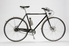 The Wright Brothers bike