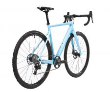The Donnelly C//C bike in Amy D colors.